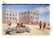 Desert Drive Carry-all Pouch