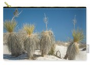 Desert Dwellers Carry-all Pouch