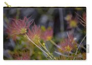 Desert Flower Carry-all Pouch