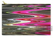 Desert Flowers Abstract Carry-all Pouch