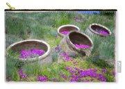 Desert Flowers Carry-all Pouch