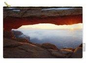 Desert Fog Carry-all Pouch