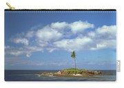Desert Island Carry-all Pouch
