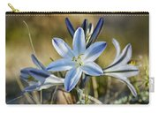 Desert Lily Carry-all Pouch