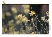 Desert Milkweed Carry-all Pouch