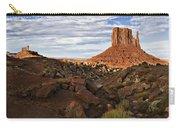 Desert Mitten Carry-all Pouch