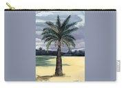 Desert Palm 2 Carry-all Pouch