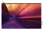 Desert Rainbow Carry-all Pouch