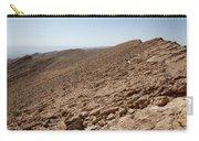 Desert Rock Carry-all Pouch