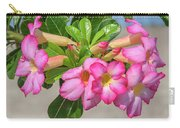 Desert Rose Or Chuanchom Dthb2106 Carry-all Pouch