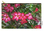 Desert Rose Or Chuanchom Dthb2107 Carry-all Pouch