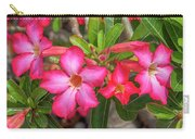 Desert Rose Or Chuanchom Dthb2108 Carry-all Pouch