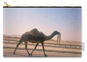 Desert Safari Carry-all Pouch
