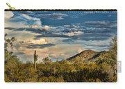 Desert Sky - San Tan Arizona Carry-all Pouch