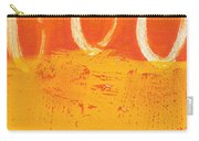 Desert Sun Carry-all Pouch by Linda Woods