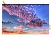 Desert Sunset 2 Carry-all Pouch