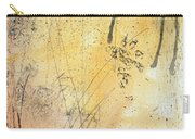 Desert Surroundings 1 By Madart Carry-all Pouch