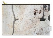 Desert Surroundings 2 By Madart Carry-all Pouch