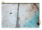 Desert Surroundings 3 By Madart Carry-all Pouch