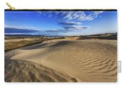 Desert Texture Carry-all Pouch