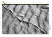 Desert Textures 3 Carry-all Pouch