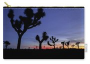 Desert Trip II Carry-all Pouch