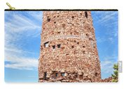 Desert View Tower, Grand Canyon Carry-all Pouch