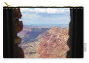 Desert Watchtower View Grand Canyon  Carry-all Pouch