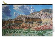 Ghost Ranch New Mexico Carry-all Pouch