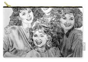 Designing Women Carry-all Pouch