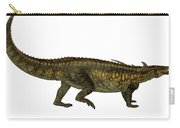 Desmatosuchus Profile Carry-all Pouch