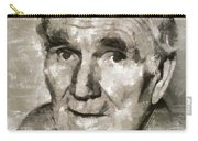Desmond Llewelyn, Actor Carry-all Pouch