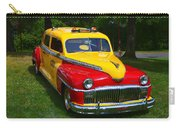 Desoto Skyview Taxi Carry-all Pouch