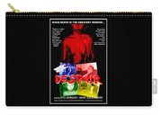 Despair Poster Carry-all Pouch