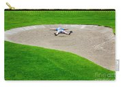 Desperate Golfer Carry-all Pouch