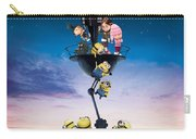 Despicable Me 2010 Carry-all Pouch