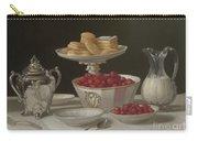 Dessert Still Life, 1855 Carry-all Pouch