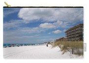 Destin Beach Carry-all Pouch
