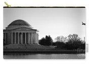 Destination Washington  Carry-all Pouch