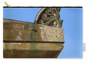 Detail Lighthouse Egmond Carry-all Pouch