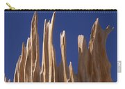 Detail Of Bristlecone Pine Carry-all Pouch