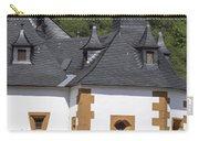 Detail Of Burg Pfalzgrafenstein Carry-all Pouch