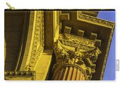 Details Palace Of Fine Arts Carry-all Pouch