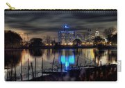 Detroit Reflections Carry-all Pouch