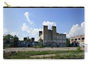 Detroit Rock City Carry-all Pouch