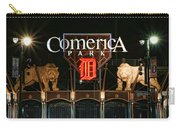 Detroit Tigers - Comerica Park Carry-all Pouch