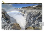 Dettifoss Carry-all Pouch