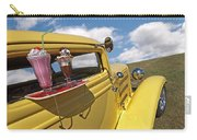 Deuce Coupe At The Drive-in Carry-all Pouch