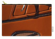 Deucenberg Hot Rod Interior Door Carry-all Pouch