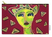 Devil Woman Carry-all Pouch